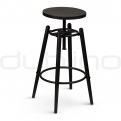 Restaurant bar stools - DL TWIST BS