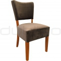 Restaurant chairs - LT 7611 CHERRY