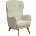 Sofas, armchairs, lounge chairs, tub chairs - PT BERGMANN