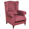Sofas, armchairs, lounge chairs, tub chairs - PT DENIS