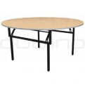 Banquet, catering table - MX BANQUETT ECO TABLE ROUND