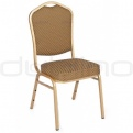 Banquet chair - MX Standard SHIELD GOLD 25