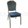 Banquet chair - MX VIGO LIGHT BLUE