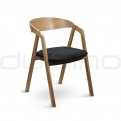 Wooden chairs - XTON MOL UP