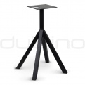 Outdoor dining table bases, table legs - PB ART 4