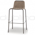 Patio & outdoor wicker, rattan dining chairs - GR NICE BS