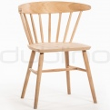 Wooden chairs - XTON 34 RAW