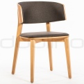 Wooden chairs - XTON 37