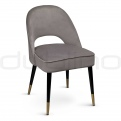 Upholstered dining chairs - DL VICKY