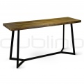 Hight table bases, hight table legs - BD WINE HIGH TABLE