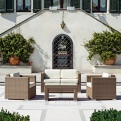 Patio & outdoor dining chairs, garden chairs - CO/KIN