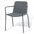 Patio & outdoor dining chairs, garden chairs - DL RIMINI