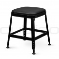 Metal chairs - DL SHOT STOOL