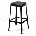 Metal bar stools - DL SHOT BS