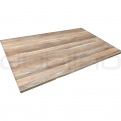 Outdoor table bases, table legs - DL OAKWOOD DW Techno-wood