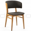 Wooden chairs - GB LUCY