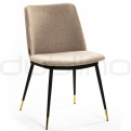 Upholstered dining chairs - DL ROSSI LIGHT