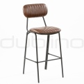 Metal bar stools - DL TAMPA BS