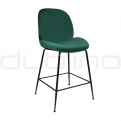 Metal bar stools - DL ROSE BS