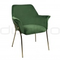 Upholstered dining chairs - DL DELUXE