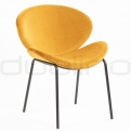 Restaurant chairs - DL ROSE YELLOW