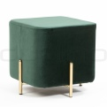 Restaurant chairs - DL CUBE GREEN