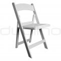 Conference chair - DL WEDDING KONF WHITE