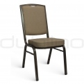 Conference chair - DL EVOSA BEIGE