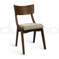 Restaurant chairs - XTON THOMAS GENF