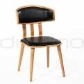 Wooden chairs - SN HARMONY