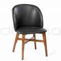 Wooden chairs - SN FANTASIA