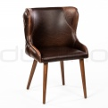 Upholstered dining chairs - SN ESME