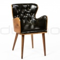 Upholstered dining chairs - SN ELA
