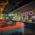 Spoon & Bar étterem