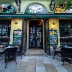 Pointer Pub