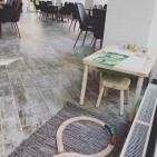 Brunch Bistro  Bazilika