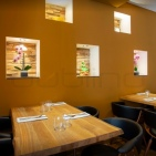 L'Orchidée Cuisine Thai - 1 Michelin-Star Restaurant