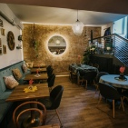 Frankó Kitchen