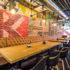 Advance kantin