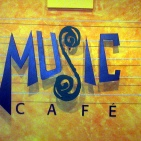 Music Cafe