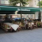 The Casablanca Restaurant & Club
