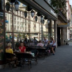 Mc Donalds Astoria