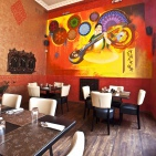 CurryHouse Indiai Étterem