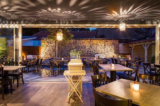 Gatto Matto Trattoria Bratislava Rusovce Dublino Furniture